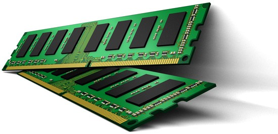 Dynamic RAM, DRAM Memory Technology