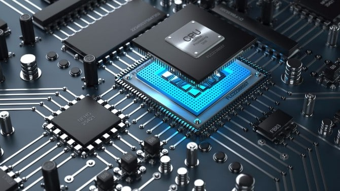 Highest GhZ Processor for a Laptop