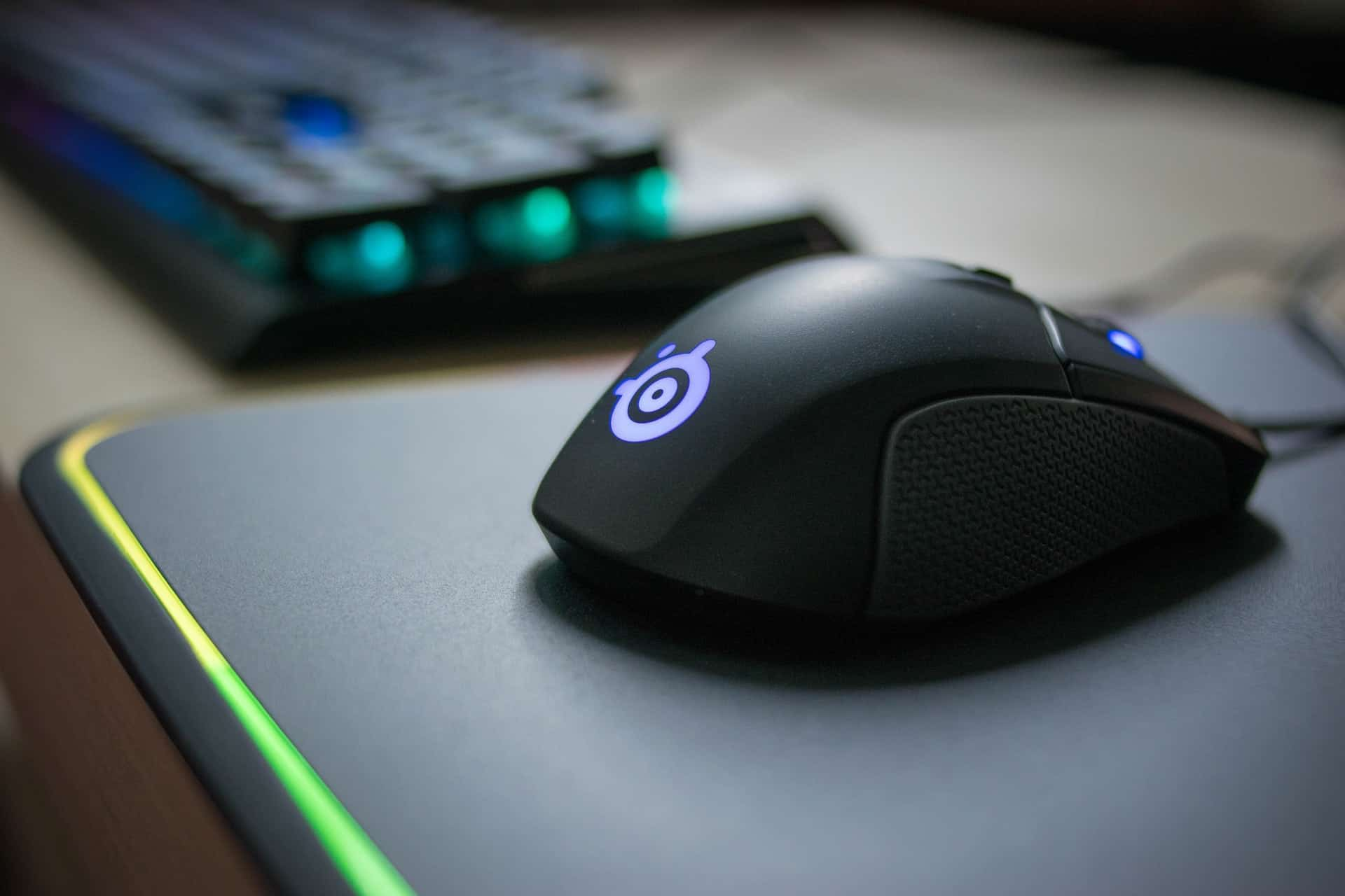 best mouse feets for gaming